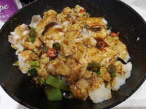 No8_Seafood fish dish