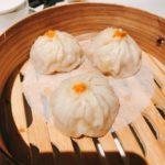 上海ガニの小籠包
